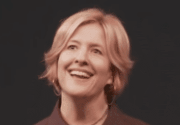 profil Brene Brown